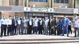 إنشاء مستشفى لخدمة 35 ألف طالب بكلية أصول الدين بالزقازيق