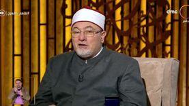 خالد الجندي: الطاعة نوعين ويجب أن نطلب من الله 3 أشياء بشأنها
