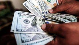 الدولار يرتفع قرشين في منتصف تعاملات اليوم الاثنين 18 يناير 2021