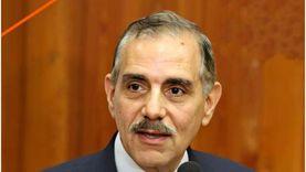 محافظ كفر الشيخ يتابع حالة مجند أصيب في حادث