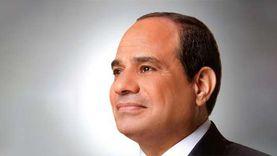الرئيس السيسي: مصر مؤهلة لتكون واحدة من أكبر منتجي الطاقة المتجددة