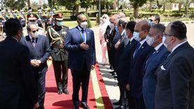 «حماة وطن»: زيارة الرئيس السيسي للسودان جاءت في توقيت مهم وحاسم