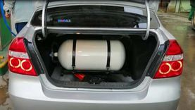 أستاذ بترول: مصر أول دولة في المنطقة تستخدم الغاز المضغوط كوقود للسيارات