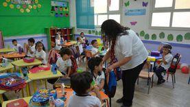 «التعليم» تكشف آليات عقد اختبارات «4 ابتدائي» للعام الجديد