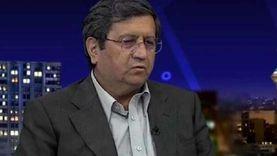 عاجل.. «همتي» يقر بالهزيمة في الانتخابات الرئاسية الإيرانية