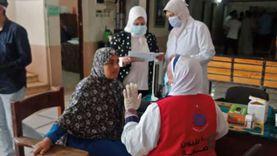 الكشف على 41630 مواطنا للحد من مخاطر الأمراض المزمنة بالبحيرة