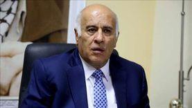 الرجوب: الانتخابات الفلسطينية هي الطريق لإنهاء الانقسام