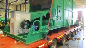 تصنيع خطين لتدوير القمامة بـ317 مليون جنيه بالدقهلية