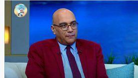 أحمد ناجي قمحة: مصر تسلك مسلكا رشيدا غير مندفع في ملف السد الإثيوبي