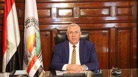 وزير الزراعة: افتتاح سوقين كبيرين لتصدير منتجاتنا الشهر المقبل
