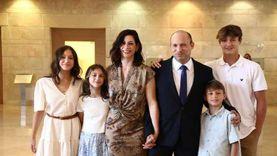 «بائعة آيس كريم وأم لـ4 أولاد».. من هي «جيلات» زوجة رئيس وزراء إسرائيل؟