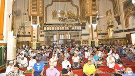 """الأوقاف تفتتح 18 مسجدا في جمعة """"النبي القدوة"""""""