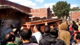 المتهم بقتل «شهيد لقمة العيش» بالإسماعيلية يمثل جريمته
