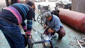 إطلاق مبادرة «يلا صيانة» بمستشفى ناصر العام بشبرا الخيمة