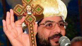 إقامة قداس باللغة الإنجليزية بالكنيسة الأرثوذكسية بالغردقة