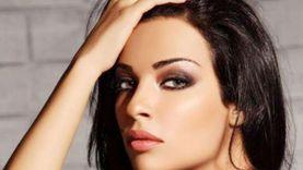 """نادين نجيم تطمئن جمهورها من داخل المستشفى: """"بشكر ربي كل ثانية"""""""