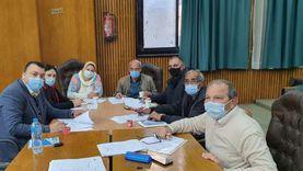 نقابة المهندسين بالإسكندرية تناقش اقتراحات تعديل قانون التصالح