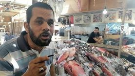 أسعار السمك بالغردقة.. متاحة للفقير والغني والحلقة «مزار سياحي»