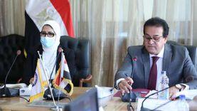 التعليم العالي: أنتجنا 500 عبوة من لقاح كورونا المصري