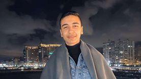 دعاء أهالي المنصورة له لم ينقطع.. وفاة طالب بعد 5 أيام من دهسه بسيارة
