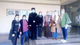 """حملات توعوية لصحة الإسكندرية: """"تعامل مع المضادات الحيوية بحرص"""""""