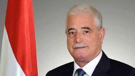 """وفاة مدير """"أملاك الدولة"""" بجنوب سيناء والمحافظ ينعاه"""