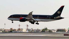 تفاصيل استئناف الرحلات الجوية بين سوريا والأردن