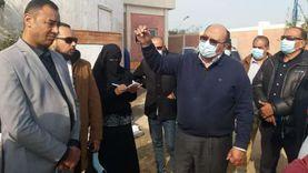 عطل مفاجئ يتسبب في انقطاع المياه عن بورسعيد