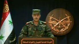 عاجل.. سقوط صاروخ سوري في قبرص