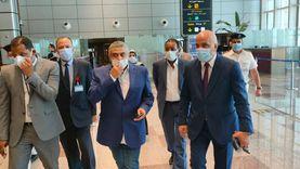 مصر للطيران تبدأ استعداداتها لتيسير رحلات بين التشيك والغردقة