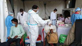 مصرع 5 وإصابة 28 في حريق بمستشفى لعلاج مصابي كورونا بالهند