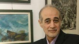 رئيس الأوبرا يفتتح معرض «ألوان 35» للفنان التشكيلي «مدحت مراد» غدا