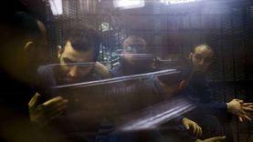القصة الكاملة للمحكومين بالإعدام في طرة: أسسوا كتائب أنصار الشريعة