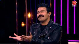 إسلام إبراهيم: «بحب الأغاني الشعبية.. تحس أن الناس بتتخانق مع بعض»