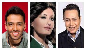 3 مطربين أعلنوا اشتياقهم للحفلات والجمهور: وحشنا الغنا