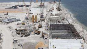 زيادة معدلات التداول في ميناء الإسكندرية بنسبة 15%