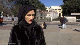 أريان تشكر الأمم المتحدة على مناقشة انتهاكات قطر بحق زوجها