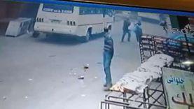 تفاصيل مقتل عامل على يد زميله داخل مسجد بالدقهلية.. هزار قلب لجد