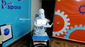 مخترع روبوت مسحات كورونا يطالب بتشكيل لجنة لتجربة الاختراع