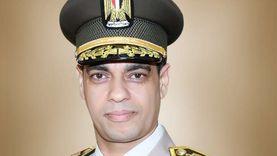 السيرة الذاتية للمتحدث العسكري الجديد للقوات المسلحة