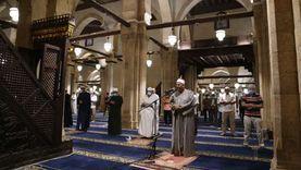صلاة الجمعة غدا من الجامع الأزهر دون مصلين وبإجراءات احترازية مشددة
