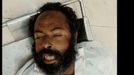 وفاة مجهول بمستشفى الحمام.. والشرطة تبحث عن ذويه (صورة)