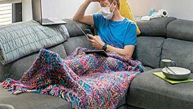 بعد التعافي من كورونا.. لماذا يشكو البعض من ضيق تنفس وجلطات دموية؟