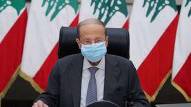 إيجابية مسحة وزير الصحة اللبناني ترفع احتمالات إصابة «عون» بـ«كورونا»