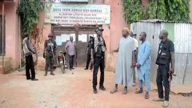 عاجل.. إطلاق سراح 27 تلميذة اختطفتها جماعات مسلحة في نيجيريا