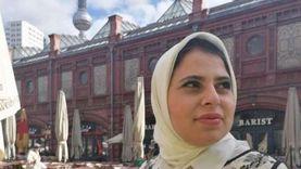 نوران حسنين بعد تواصل الحكومة معها في ألمانيا: «حسيت إني لي سند»