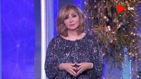 لميس الحديدي: إدراج «حسم» بقوائم الإرهاب يدعم جهود مصر