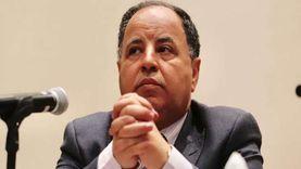 وزير المالية: ماضون في تنفيذ توجيهات الرئاسة بدعم التصدير وقت كورونا