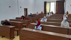 التعليم العالي: 70 ألف طالب يسجلون في اختبارات القدرات بتنسيق الجامعات