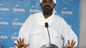 وزير الأوقاف السوداني: التكريم من مصر له طابع خاص